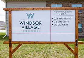 Windsor Village Condos, Ankeny, IA