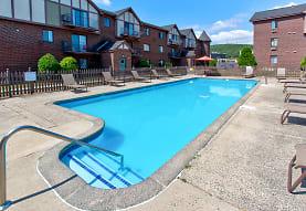 Rivers Edge Apartments, Waterbury, CT