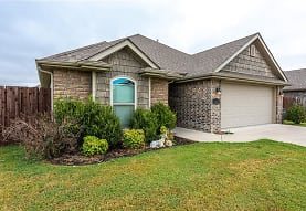 4606 W Croft Dr, Fayetteville, AR