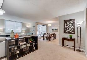 York Plaza Apartments, Edina, MN