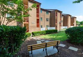 Parkridge Gardens Apartments, Herndon, VA