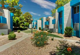 Sycamore Square, Mesa, AZ