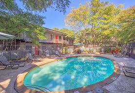 Villas At Monterey, Dallas, TX