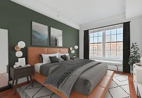 Juliana Luxury Apartments, Hoboken, NJ