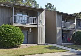 Shadowood Apartment Homes, Warner Robins, GA