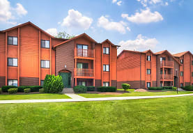 Whitcomb Terrace Apartments, Merrillville, IN