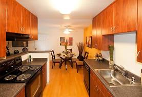 Avalon Morrison Park Apartments - San Jose, CA 95126