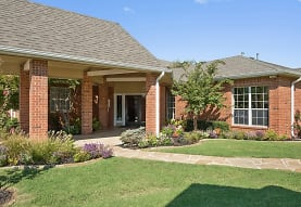 The Parker Apartment Homes, Edmond, OK