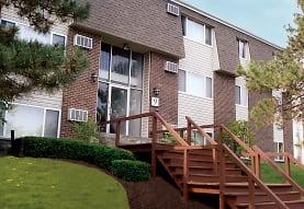 Highland Club Apartments, Watervliet, NY