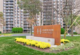 The Harrison, Somerset, NJ