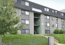 Rosemont Gardens Apartments, Baltimore, MD