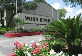Wood River, Corpus Christi, TX