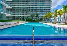 1111 SW 1st St, Miami, FL
