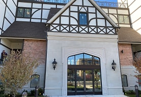 The Dayton Luxury Apartment, Ridgewood, NJ