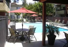 Villa del Sol Apartments, Chatsworth, CA