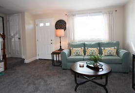 Parkside Gardens Apartments & Townhouses, Baltimore, MD