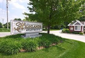 The Highlands, Elkhart, IN