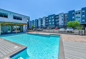 Shockoe Valley View Apartments, Richmond, VA