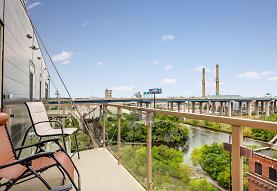The Granary Lofts, Milwaukee, WI
