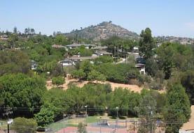 The Hills and Terraces at Spring Street, La Mesa, CA