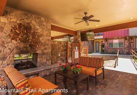 Mountain Trail Apartments, Flagstaff, AZ