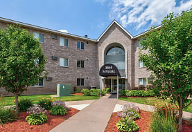 Northpointe Apartments, Coon Rapids, MN