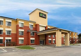 Furnished Studio - Cleveland - Airport - North Olmsted, North Olmsted, OH