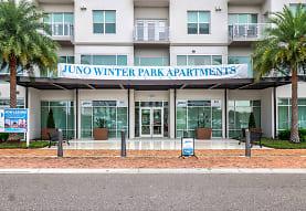 Juno at Winter Park, Winter Park, FL