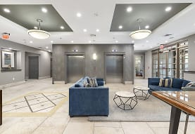 Park Square by ONEWALL, Rahway, NJ