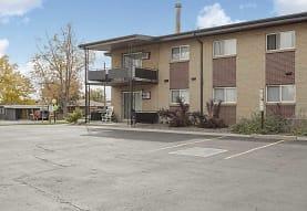 Hilltop Park Apts, Lakewood, CO