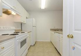 Sanctuary Apartments, Augusta, GA