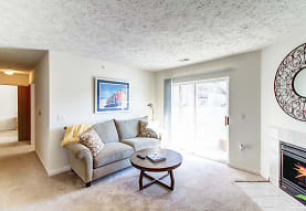 Rock Creek Apartments Omaha Ne 68138