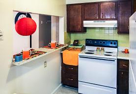 Kingston Green Apartments, Kokomo, IN