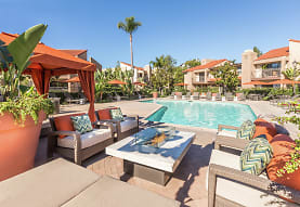 Westwood Apartment Homes, San Diego, CA