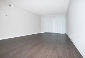 Treehouse Apartments, Richmond, VA