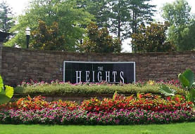 The Heights at Towne Lake, Woodstock, GA