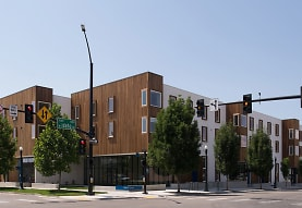 WaterCooler Apartments, Boise, ID