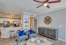 The Carlton Apartments, Houston, TX