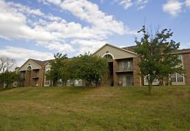 Willow Creek Apartment Homes, Springfield, MO