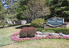 Regency Park Apartments, Guilderland, NY