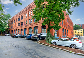 Shadyside Commons, Pittsburgh, PA