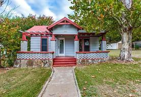 609 E Monterey St, Denison, TX