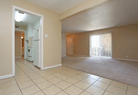 Normandy Apartments, Port Arthur, TX