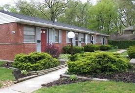 Leesburg Apartments, Cincinnati, OH