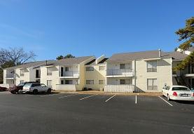 Towne Oaks, Little Rock, AR