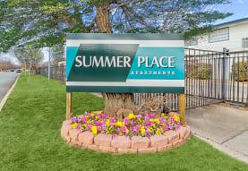 Summerplace Apartments, Oklahoma City, OK