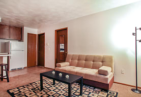 Parkside Apartments, Toledo, OH
