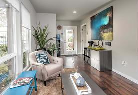 City Park Apartments, Sacramento, CA