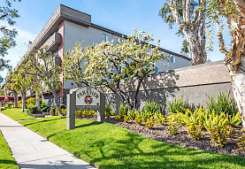 Parkview Apartments, Van Nuys, CA