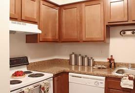 Peachtree Apartments, Clinton Township, MI